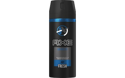 Axe deo spray 150ml Anarchy for Him