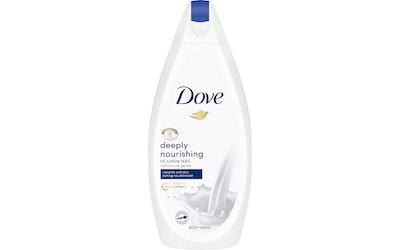 Dove suihkusaippua 450ml Deeply Nourishing