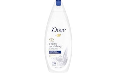 Dove suihkusaippua 225ml Deeply Nourishing
