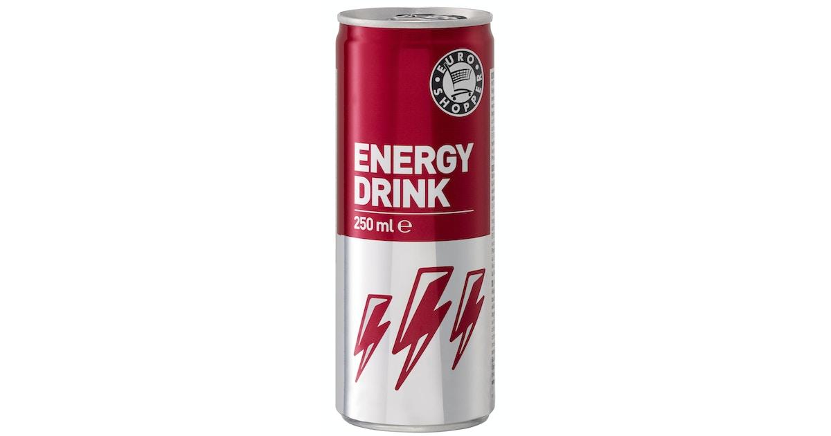 Es Energiajuoma