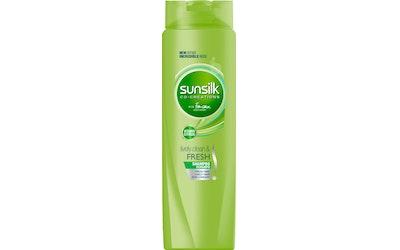 Sunsilk 250ml Clean and Fresh shampoo