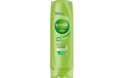 Sunsilk 200ml Clean and Fresh hoitoaine