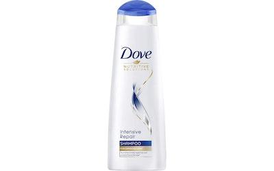 Dove shampoo 250ml Intesive Repair
