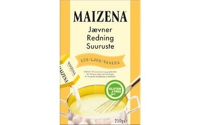 Maizena Suuruste vaaleille kastikkeille ja keitoille 250 g