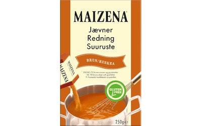 Maizena Suuruste ruskeille kastikkeille ja patoihin 250 g