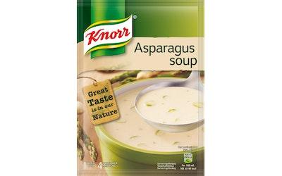 Knorr parsakeitto keittoainekset 70g