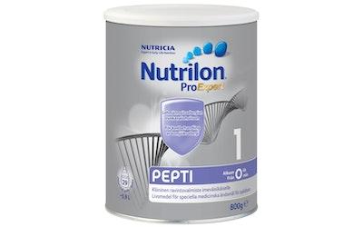 Nutrilon Pepti 1 800g alk 0kk