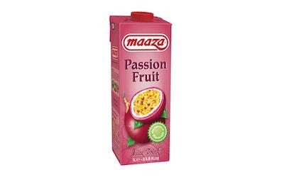 Maaza passion hedelmäjuoma 1l