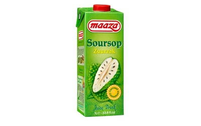 Maaza guanabana hedelmäjuoma 1l
