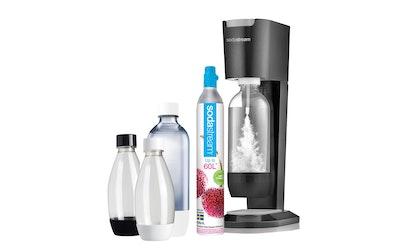 Sodastream Genesis megapack hiilihapotuslaite