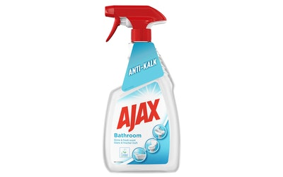 Ajax Bathroom Spray 750ml