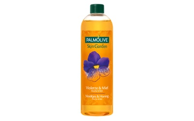Palmolive Skin Garden kylpy- ja suihkuvaahto 500ml Violette&Miel