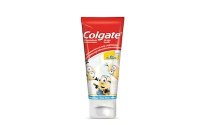 Colgate Minions lasten hammastahna 50ml