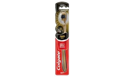 Colgate 360 hammasharja gold pehmeä