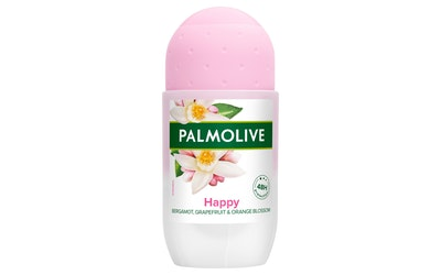 Palmolive Aromatherapy antiperspirantti roll-on 50ml Happyful
