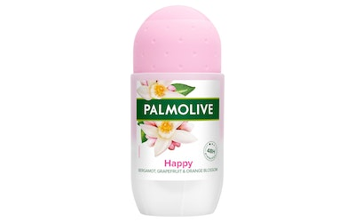 Palmolive Aromatherapy antiperspirantti roll-on 50ml Happy