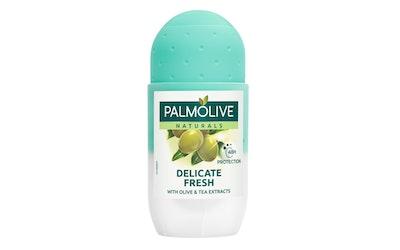 Palmolive Naturals antiperspirantti roll-on 50ml Delicate Fresh