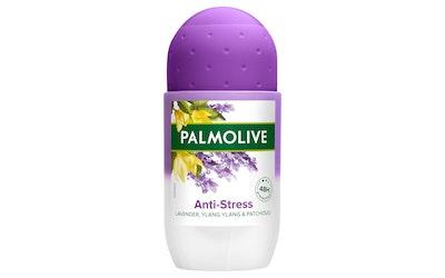 Palmolive Aromatherapy antiperspirantti roll-on 50ml Anti-Stress