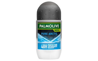 Palmolive Men antiperspirantti roll-on 50ml Pure Artic