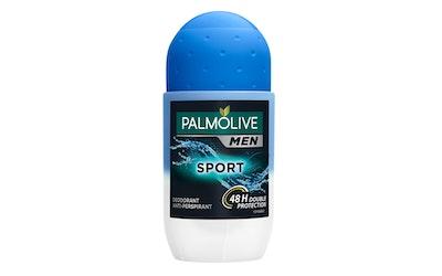 Palmolive Men antiperspirantti roll-on 50ml Sport