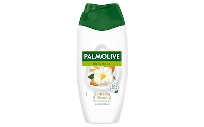 Palmolive Naturals suihkusaippua 250ml Camellia Oil and Almond