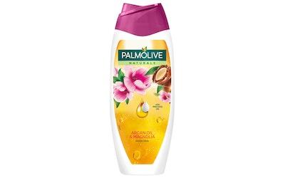 Palmolive Naturals suihkusaippua 500ml Argan Oil and Magnolia
