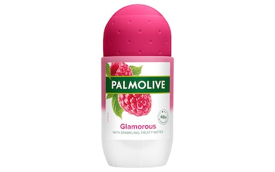 Palmolive Aromatherapy antiperspirantti roll-on 50ml Feel Glamorous