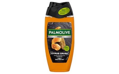 Palmolive Men suihkusaippua 250ml Citrus Crush 3in1