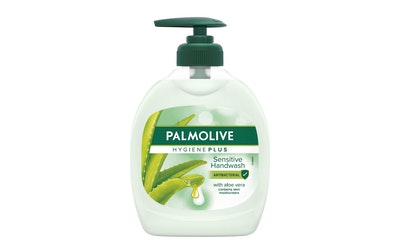 Palmolive nestesaippua 300ml Hygiene-Plus Sensitive