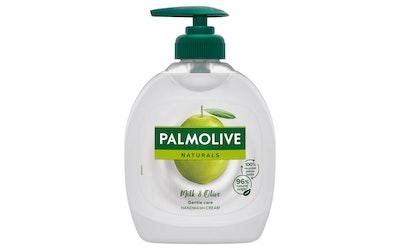 Palmolive Naturals nestesaippua 300ml Olive & Milk