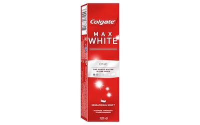 Colgate Max White One hammastahna 75ml