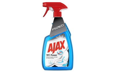 Ajax WC Power puhdistussuihke 750ml