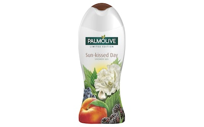 Palmolive suihkusaippua 250ml Limited edition Sun-kissed day