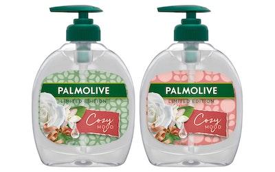 Palmolive nestesaippua 300ml Limited Edition Cozy Mood