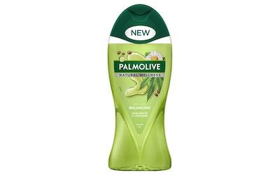 Palmolive suihkusaippua 250ml Balancing Hemp & Chamomile - kuva
