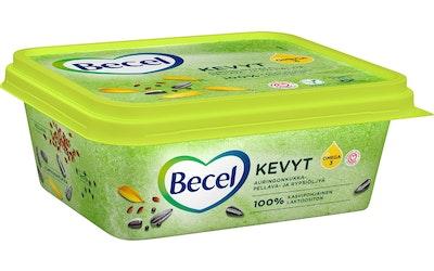 Becel  kasvirasvalev 600g 38% Kevyt