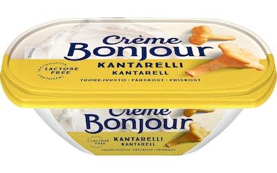 Creme Bonjour 200g Kantarelli laktoositon