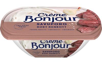 Creme Bonjour 200g Savuporo laktoositon