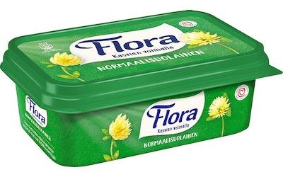 Flora margariini 400g  60% normaalisuola