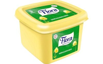 Flora 1kg Normsuol margariini 60%