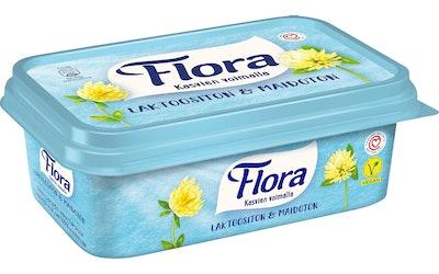 Flora margariini 400g 60% laktoositon