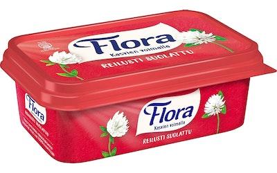 Flora reilusti suolattu margariini 60 - 400 g