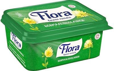 Flora margariini 600g 60% normaalisuol