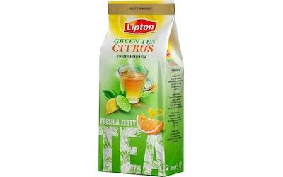 Lipton Green Tea Citrus maustettu vihreä tee 150 g