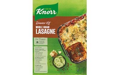 Knorr Täysjyvä Lasagne ateria-ainekset 265 g