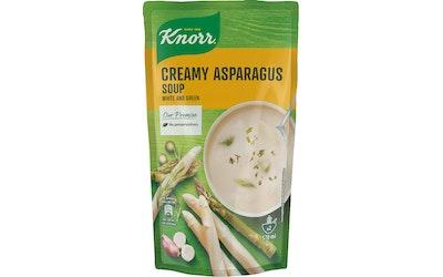 Knorr Parsakeitto vihreällä ja valkoisella parsalla 570 ml