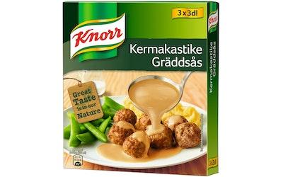 Knorr Kermakastike kastikeainekset 3 x 31 g