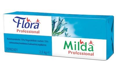Flora Professional Kasvirasvalevite 75% 2,5kg
