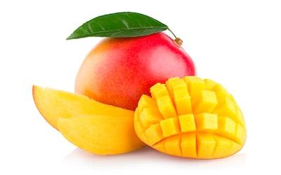 Mango syöntikypsä 600g ES/BR/IL  1lk