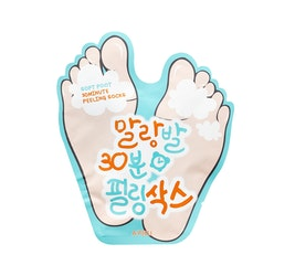 A'Pieu kuorintasukat 40ml Soft Foot Peeling Socks